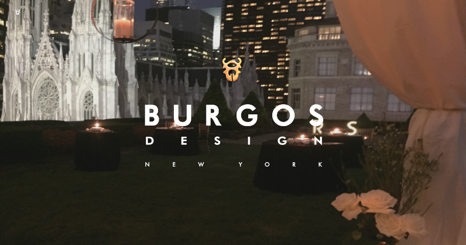 Burgos Design and Events - florist  | Photo 10 of 10 | Address: 25-21 36th Ave, Long Island City, NY 11106, USA | Phone: (800) 886-4589