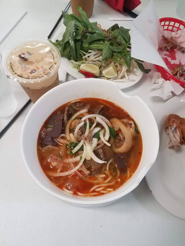 Joyful House Vietnamese Cuisine and Seafood - cafe  | Photo 5 of 9 | Address: 3900 S Grand Blvd, St. Louis, MO 63118, USA | Phone: (314) 696-8255