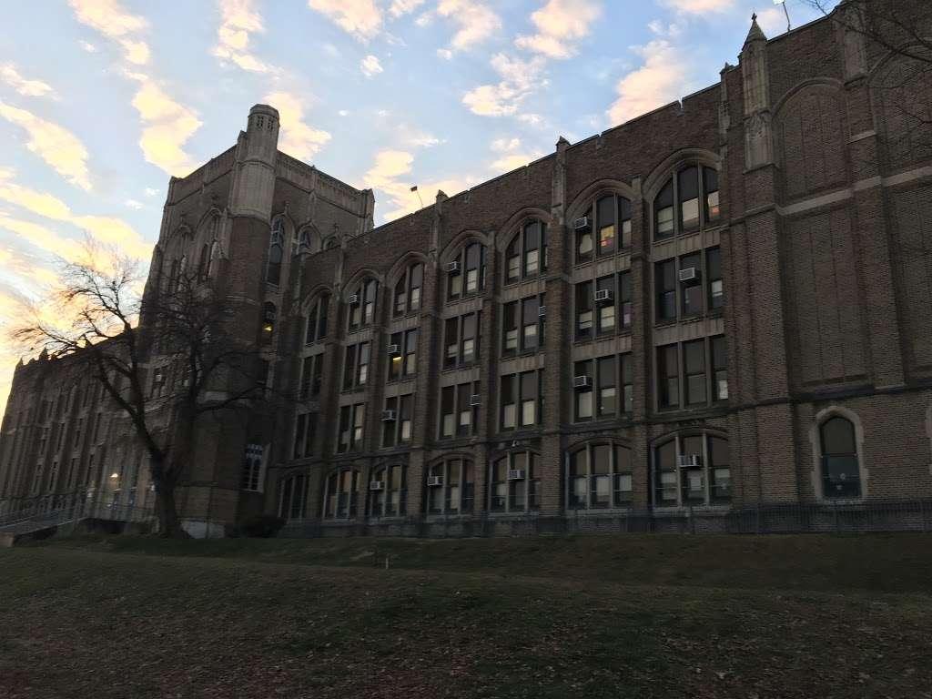 Olney Charter High School - school  | Photo 1 of 6 | Address: 100 E Duncannon Ave, Philadelphia, PA 19120, USA | Phone: (215) 456-3014