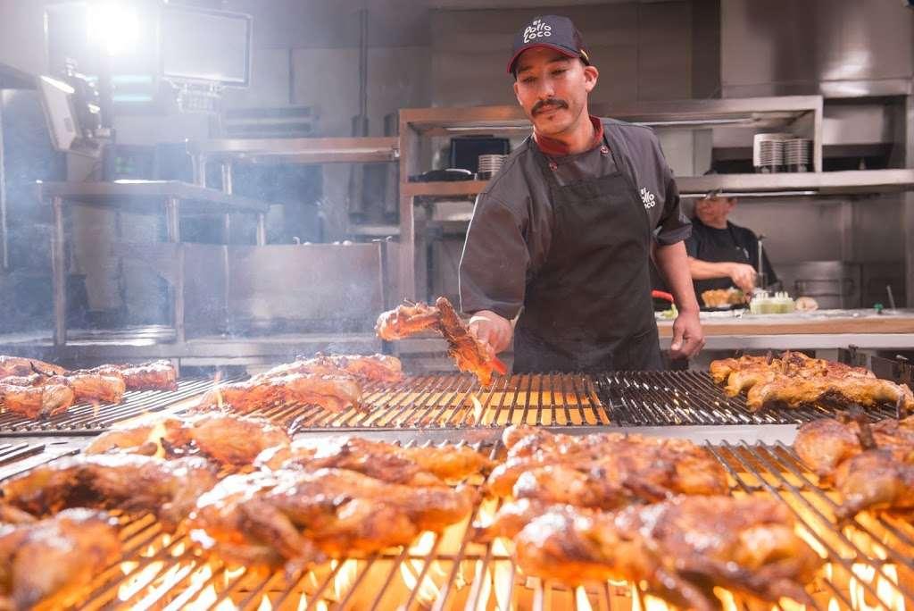 El Pollo Loco - restaurant  | Photo 2 of 10 | Address: 12847 El Camino Real, San Diego, CA 92130, USA | Phone: (858) 847-0285