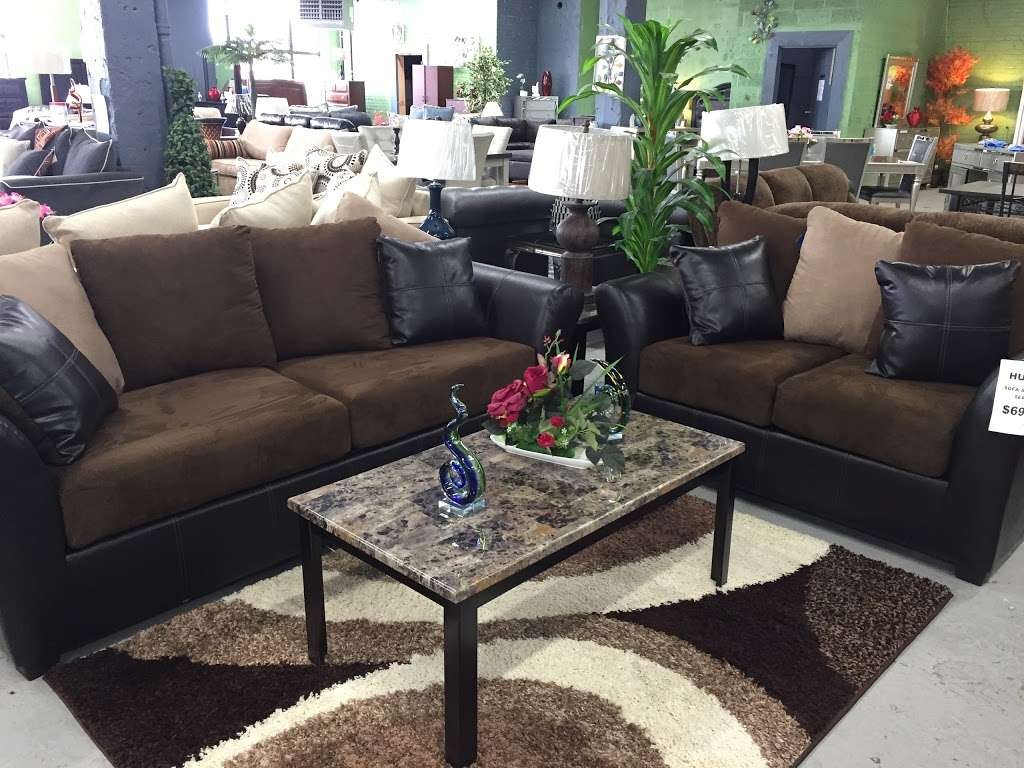 Furniture Mecca - furniture store  | Photo 7 of 10 | Address: 1430 W Hunting Park Ave, Philadelphia, PA 19140, USA | Phone: (267) 297-8558