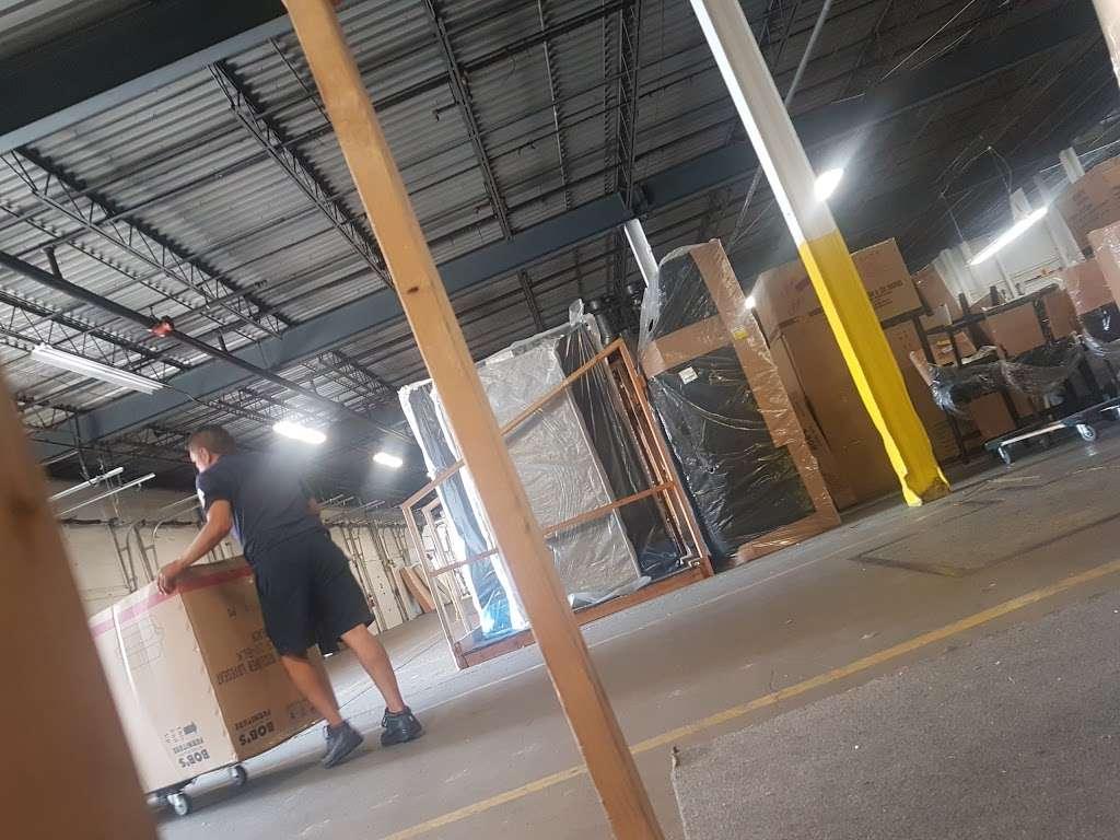 Cory-NBG - store  | Photo 1 of 2 | Address: 9101 Tonnelle Ave, North Bergen, NJ 07047, USA