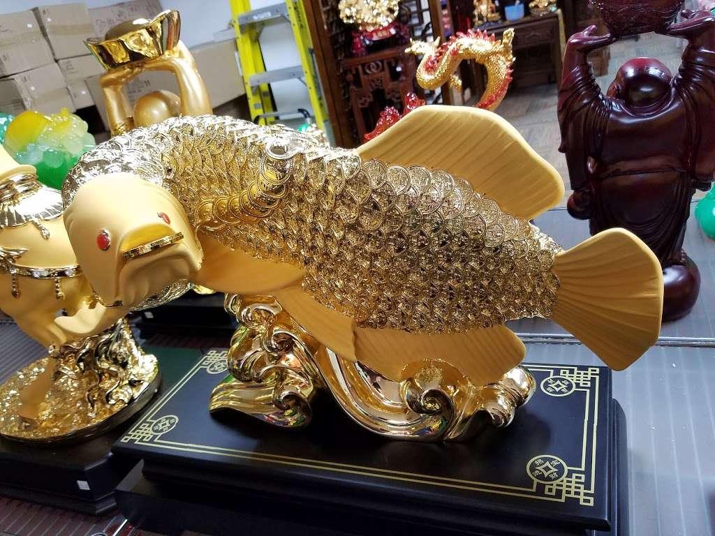 Mulan Asian Market - clothing store  | Photo 5 of 10 | Address: 6865 Harwin Dr B, Houston, TX 77036, USA | Phone: (713) 922-8216