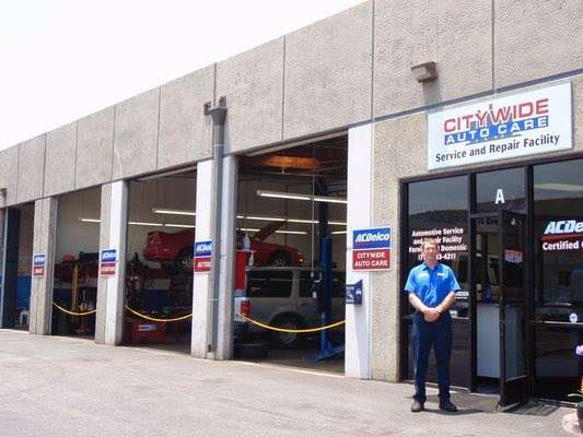 Citywide Auto Care - car repair  | Photo 4 of 6 | Address: 822 W Angus Ave, Orange, CA 92868, USA | Phone: (714) 633-4211