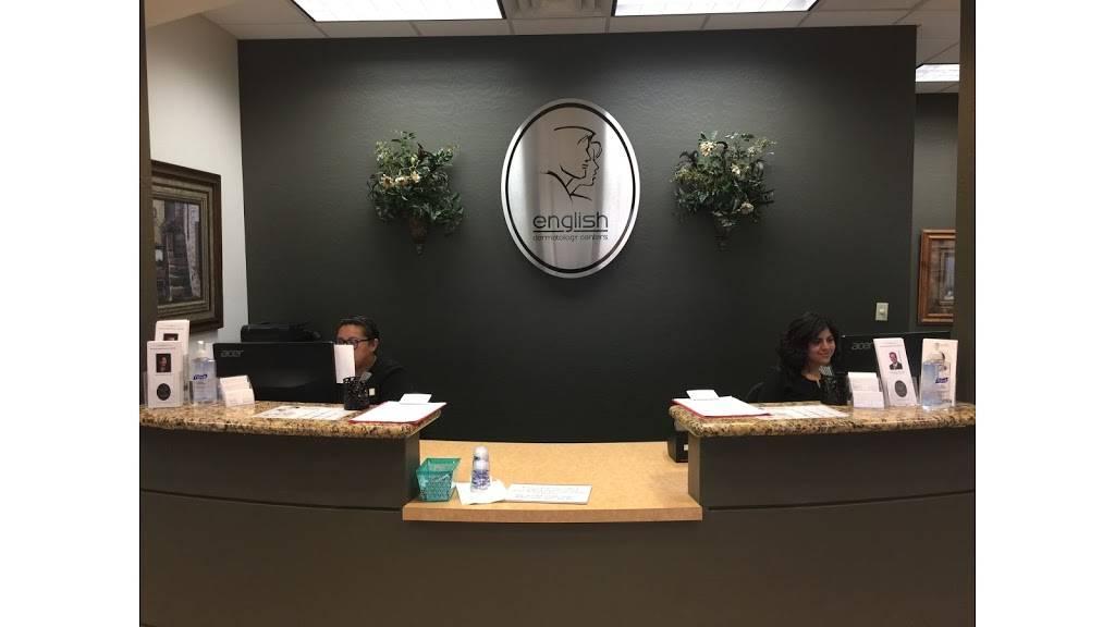English Dermatology Gilbert - hospital    Photo 2 of 10   Address: 3011 S Lindsay Rd STE 111, Gilbert, AZ 85295, USA   Phone: (480) 409-2487