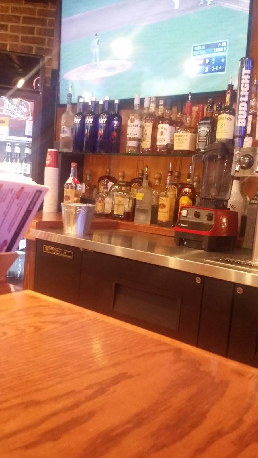 RibCrib BBQ & Grill - restaurant  | Photo 10 of 10 | Address: 8040 S Yale Ave, Tulsa, OK 74136, USA | Phone: (918) 492-8627