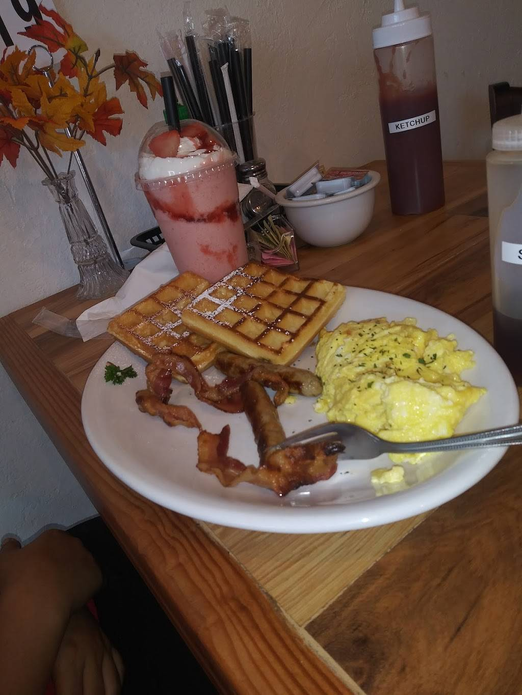 Teacoffhut - restaurant  | Photo 7 of 8 | Address: 9907 Sepulveda Blvd, Mission Hills, CA 91345, USA | Phone: (818) 924-7164