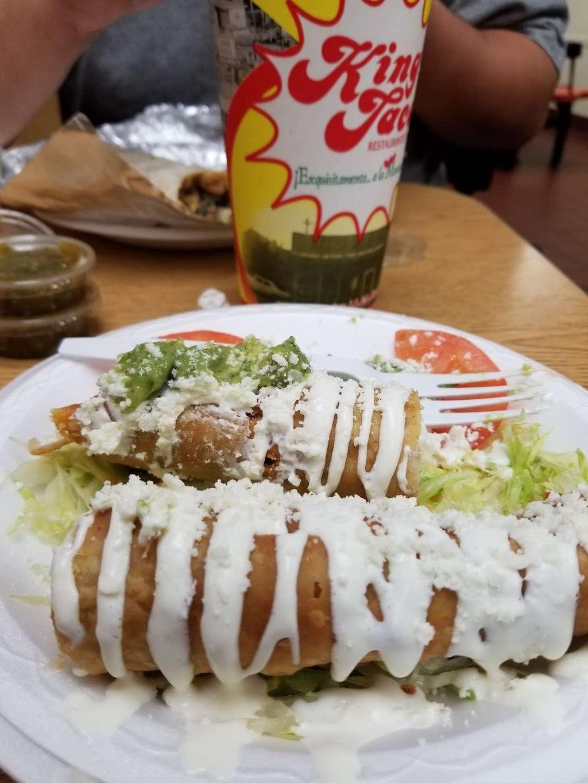 King Taco # 28 - restaurant    Photo 2 of 10   Address: 406 N Mountain Ave, Ontario, CA 91762, USA   Phone: (909) 933-9150
