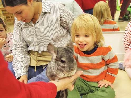 Battery Park Montessori - school  | Photo 8 of 10 | Address: 21 South End Ave, New York, NY 10280, USA | Phone: (212) 235-2320