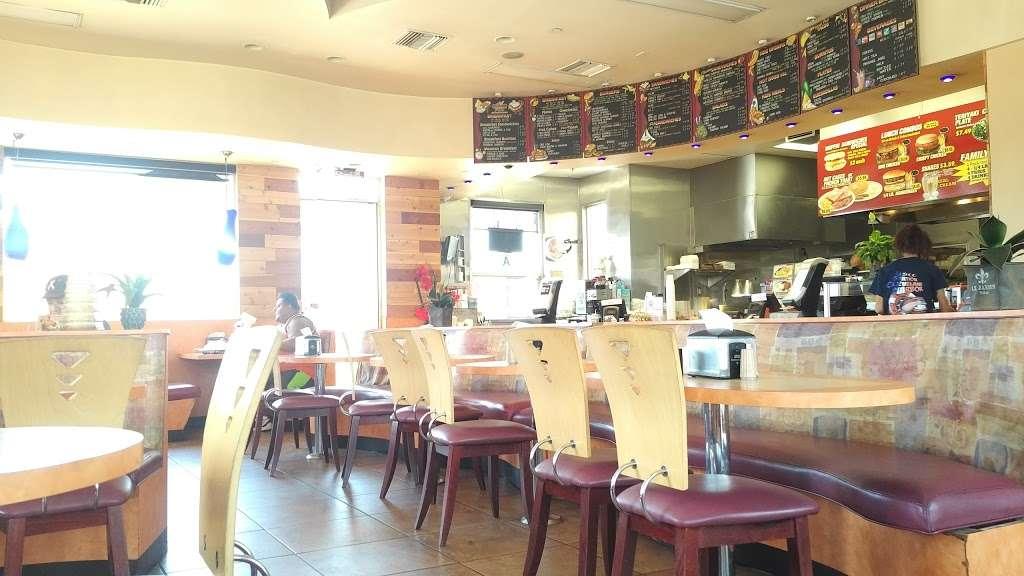 Flames Xpress - restaurant  | Photo 5 of 10 | Address: 11003 Lower Azusa Rd, El Monte, CA 91731, USA | Phone: (626) 350-7500