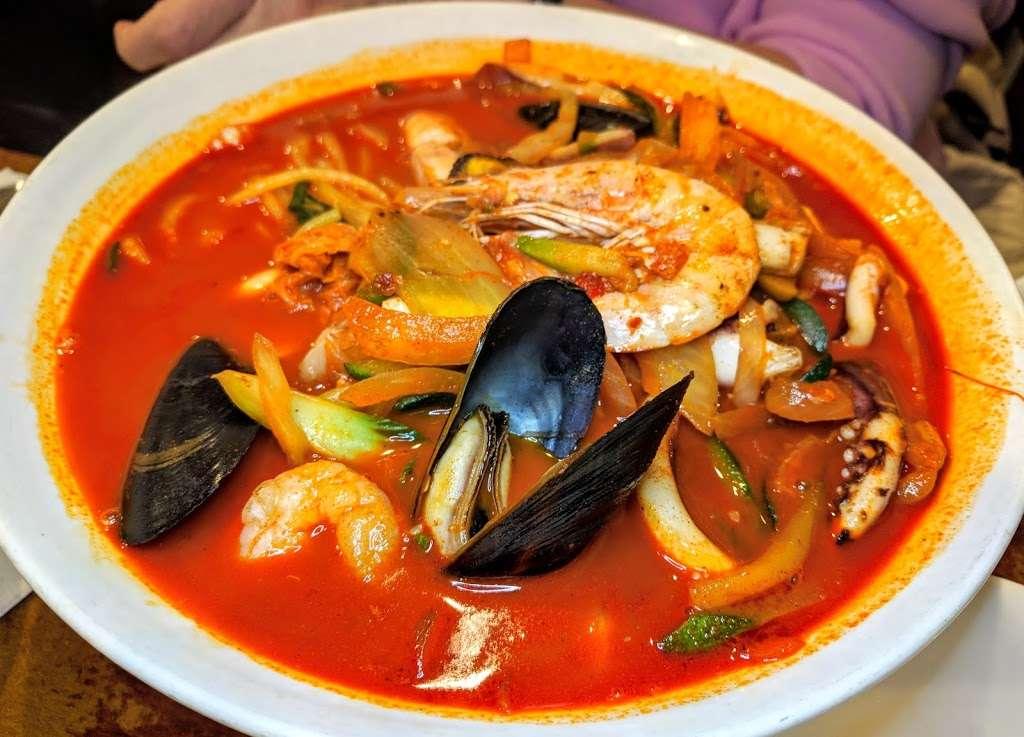 Joong Koog Jip - restaurant  | Photo 1 of 10 | Address: 149-08 41st Ave, Flushing, NY 11355, USA | Phone: (718) 358-0468