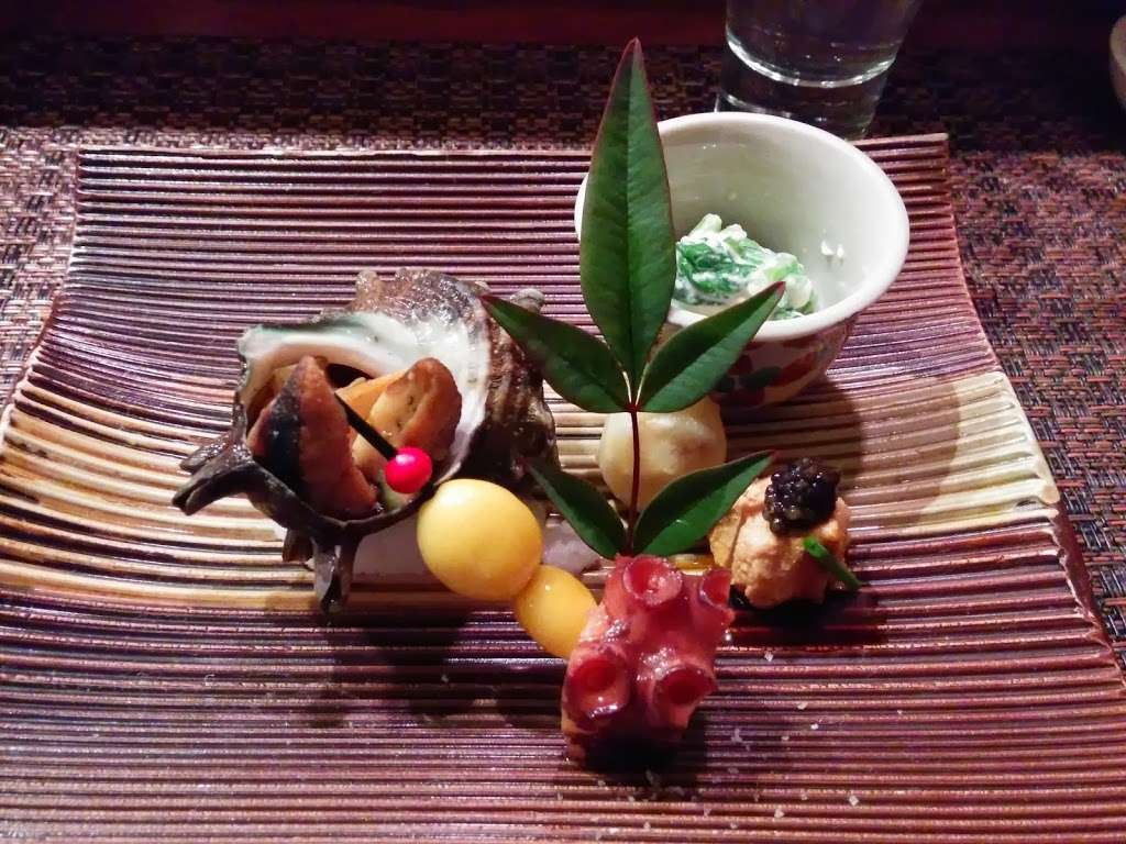 Shunji Japanese Cuisine - restaurant    Photo 2 of 10   Address: 12244 Pico Blvd, Los Angeles, CA 90064, USA   Phone: (310) 826-4737