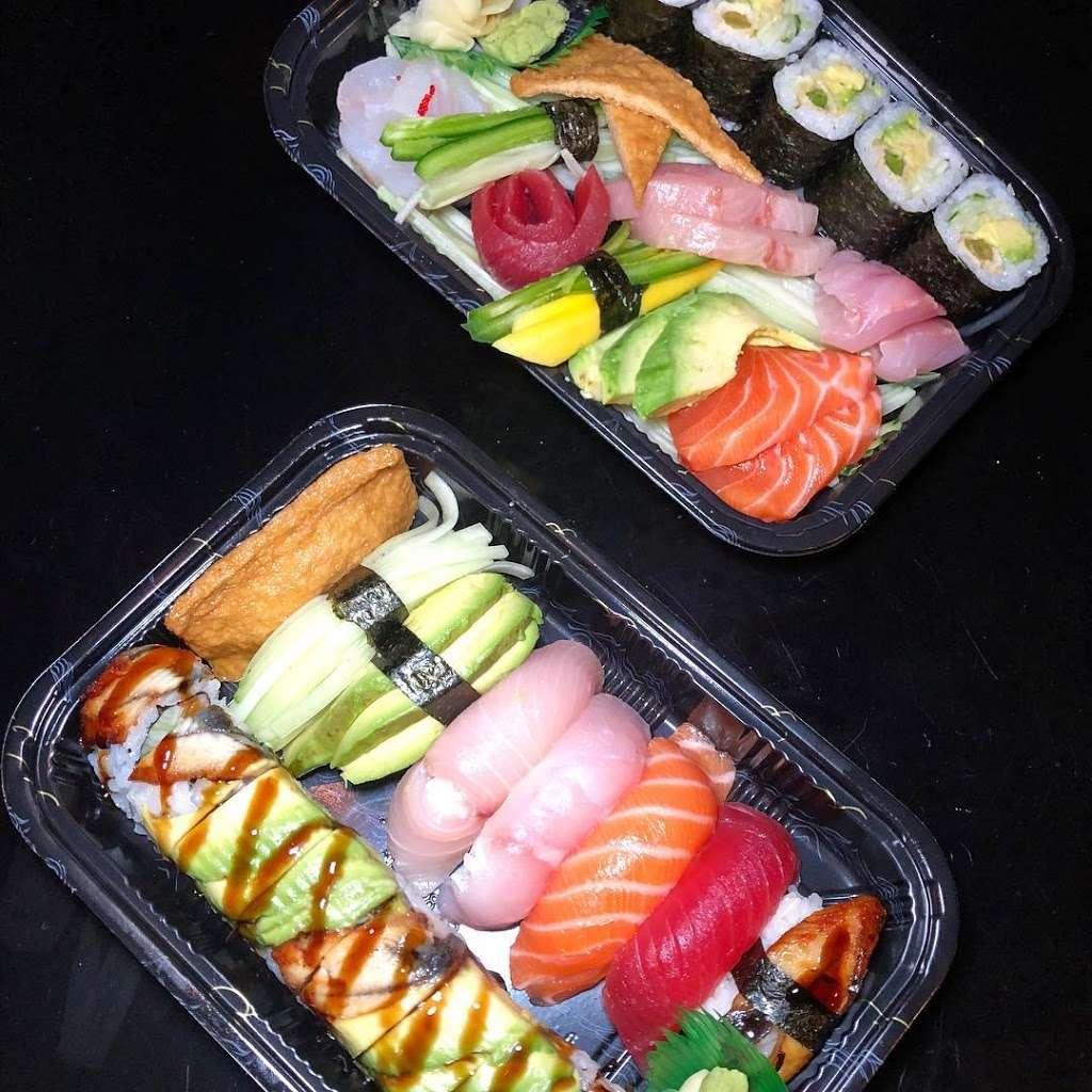 Sushi Sushi - restaurant  | Photo 9 of 10 | Address: 1504 Amsterdam Ave, New York, NY 10031, USA | Phone: (212) 866-7876