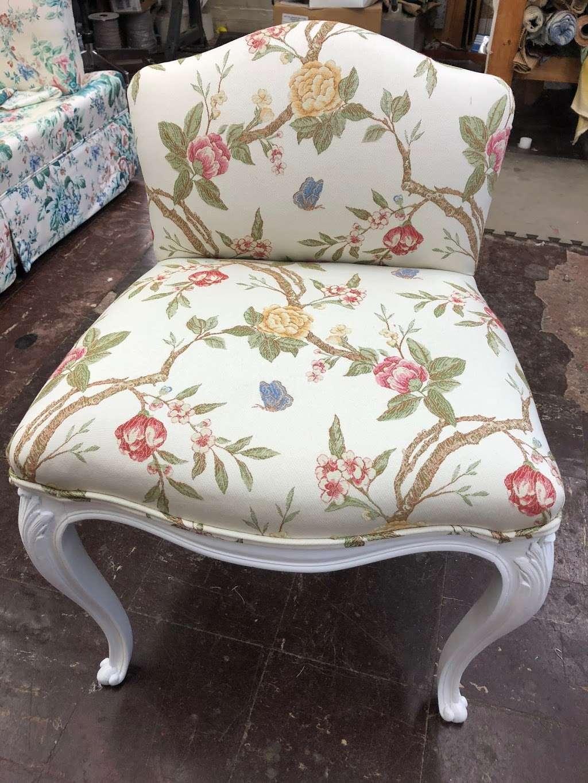Milan Upholstery - furniture store    Photo 5 of 6   Address: 155 Wicks St, Grayslake, IL 60030, USA