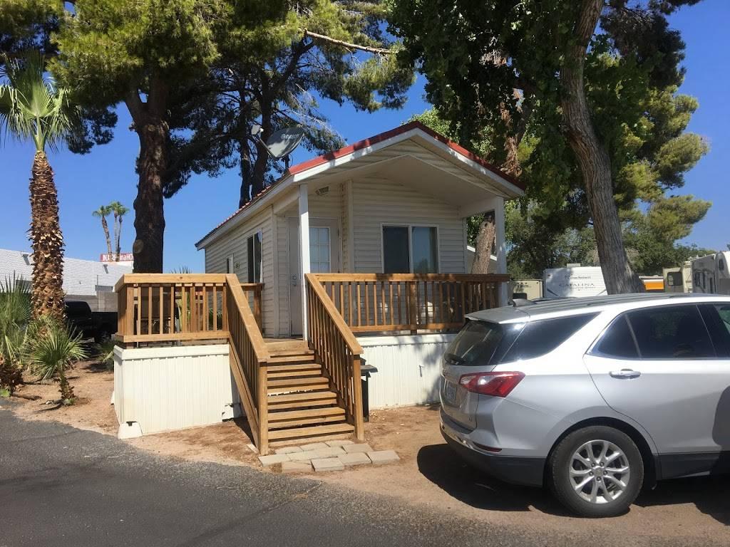 Thousand Trails Las Vegas RV Resort - campground  | Photo 6 of 9 | Address: 4295 Boulder Hwy, Las Vegas, NV 89121, USA | Phone: (702) 451-2719