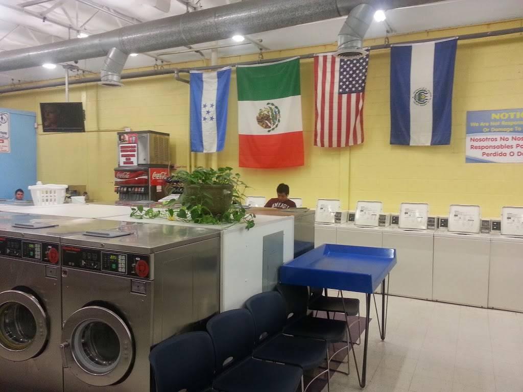 Tias Lavanderia - laundry    Photo 2 of 8   Address: 204 S Nursery Rd #160, Irving, TX 75060, USA   Phone: (972) 438-4338