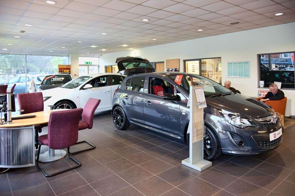 GO Vauxhall Sevenoaks - car dealer  | Photo 1 of 10 | Address: Mill Rd, Dunton Green, Sevenoaks TN13 2UZ, UK | Phone: 01732 449947