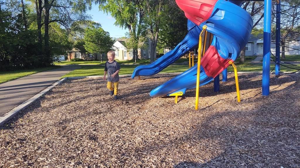 Rainbow Park - park  | Photo 1 of 1 | Address: 2908 Sumter Ave S, Minneapolis, MN 55426, USA | Phone: (952) 924-2500