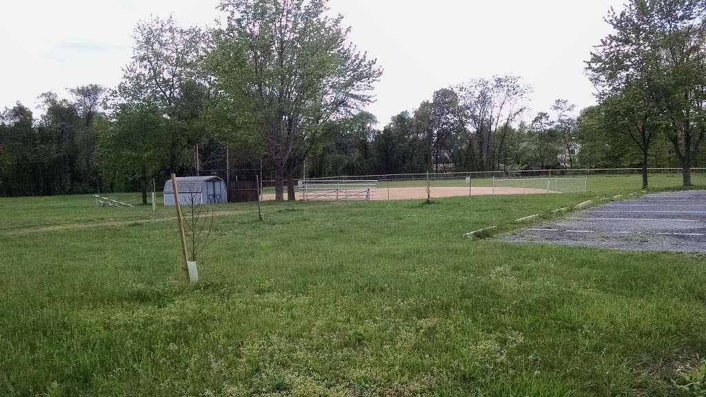 Trine Park - park  | Photo 4 of 10 | Address: 362 W Pine St #322, Mt Holly Springs, PA 17065, USA