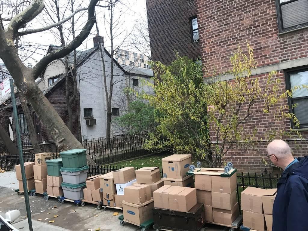 Brownstone Movers - moving company  | Photo 4 of 10 | Address: 450 Carroll St, Brooklyn, NY 11215, USA | Phone: (929) 320-5755