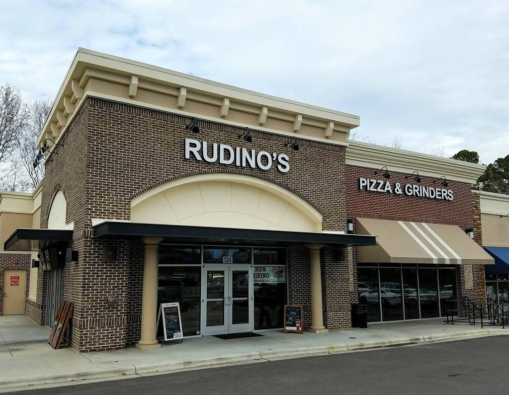 Rudinos Heritage - restaurant  | Photo 1 of 6 | Address: 1000 Forestville Rd, Wake Forest, NC 27587, USA | Phone: (919) 569-6004