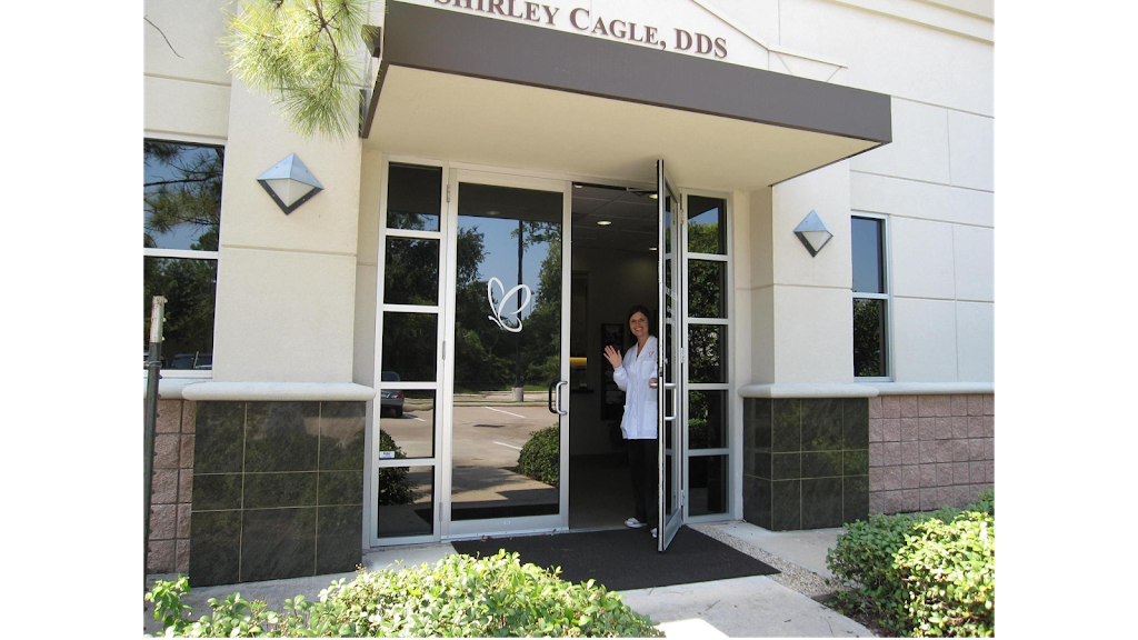 Shirley E. Cagle, DDS - dentist  | Photo 1 of 7 | Address: 6769 Lake Woodlands Dr Suite A, The Woodlands, TX 77382, USA | Phone: (281) 681-9442