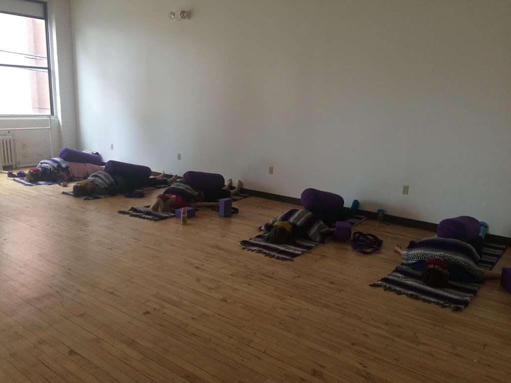Shining Waters Yoga Therapy - school  | Photo 4 of 5 | Address: 113 Parker Rd, Salisbury, MD 21804, USA | Phone: (571) 332-4865