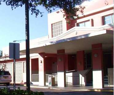 Jackson Memorial Long-Term Care Center - health  | Photo 1 of 1 | Address: 2500 NW 22nd Ave, Miami, FL 33142, USA | Phone: (786) 466-3000