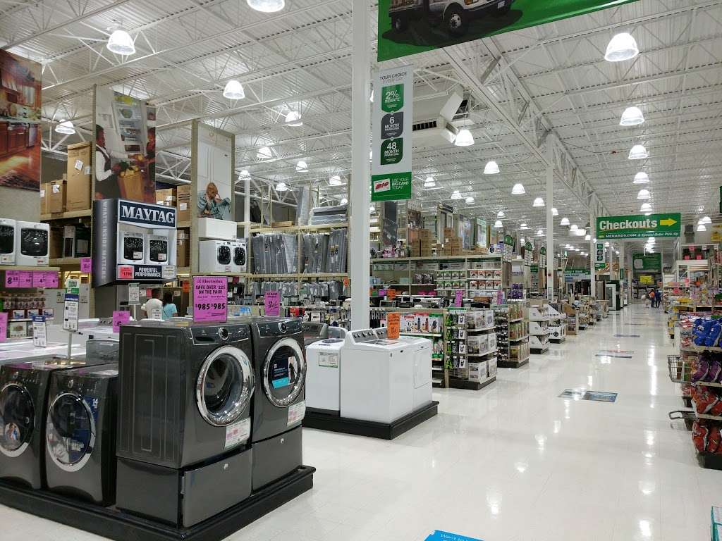 Menards - hardware store    Photo 2 of 10   Address: 1400 US-12, Fox Lake, IL 60020, USA   Phone: (847) 973-3050