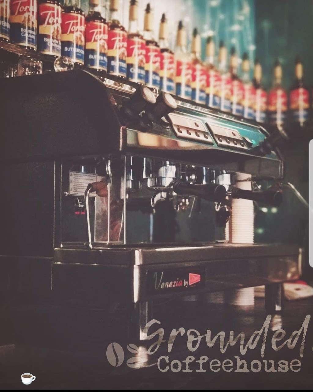 Grounded Coffeehouse - cafe  | Photo 6 of 8 | Address: 2657 E Main St, Lincolnton, NC 28092, USA | Phone: (980) 429-2052