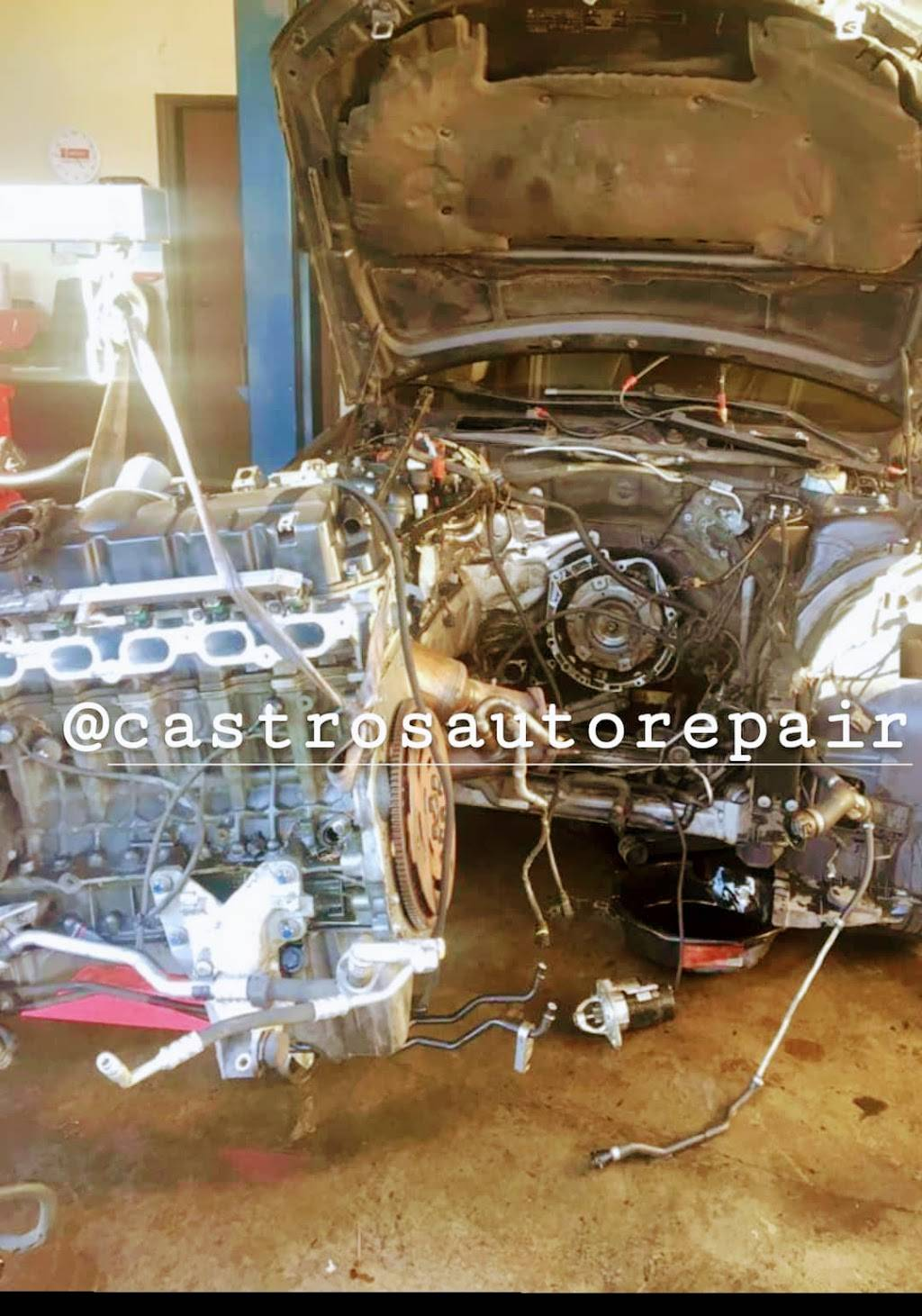 Castros Auto Diesel & Tire Repair - car repair  | Photo 6 of 10 | Address: 3910 S Chester Ave, Bakersfield, CA 93307, USA | Phone: (661) 855-0203