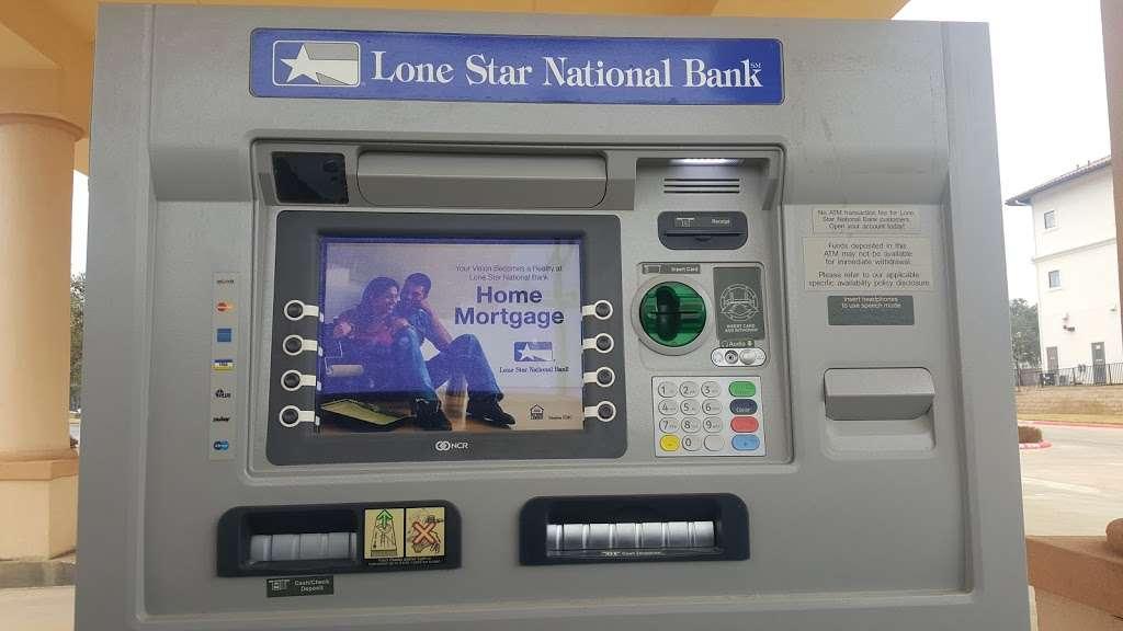 ATM - atm  | Photo 2 of 2 | Address: 15326 Huebner Rd, San Antonio, TX 78248, USA
