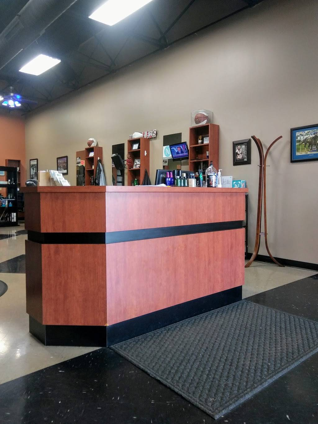 Make the Cut - hair care  | Photo 8 of 10 | Address: 4317 Charlestown Rd # 2, New Albany, IN 47150, USA | Phone: (812) 944-4636