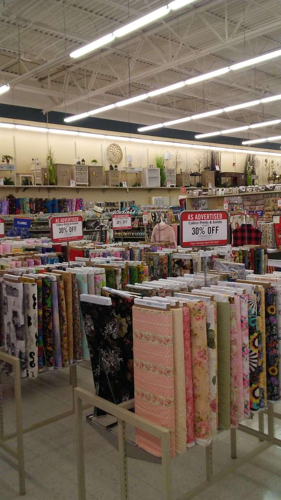 Hobby Lobby - home goods store  | Photo 9 of 10 | Address: 10575 E Washington St, Indianapolis, IN 46229, USA | Phone: (317) 897-1825
