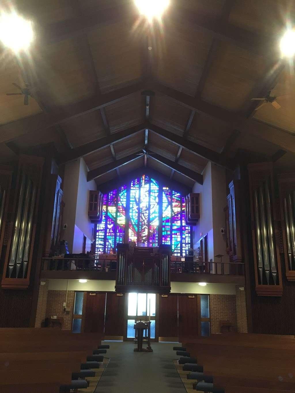 St. Thomas Episcopal Church - church  | Photo 2 of 10 | Address: 301 St Thomas Rd, Lancaster, PA 17601, USA | Phone: (717) 569-3241