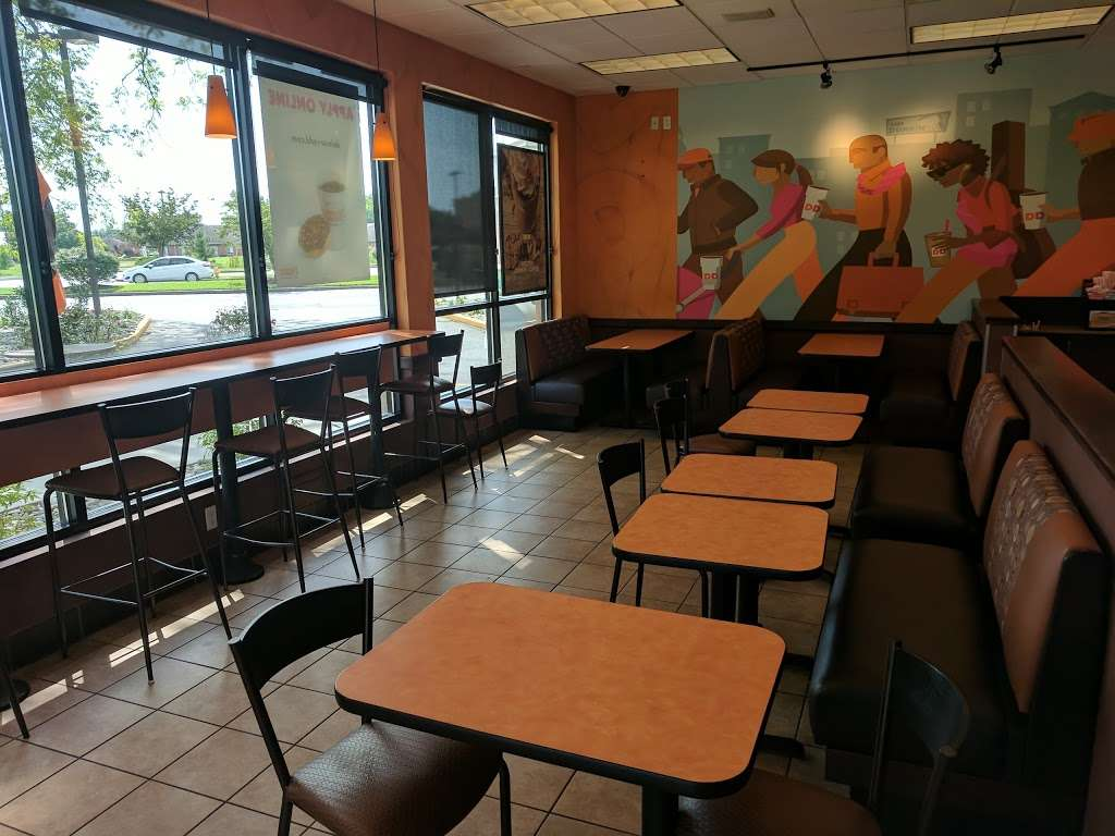 Dunkin - bakery  | Photo 6 of 10 | Address: 1200 Nanticoke Rd, Salisbury, MD 21801, USA | Phone: (410) 630-8260