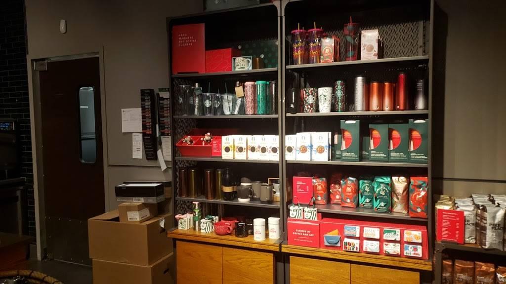 Starbucks - cafe  | Photo 9 of 10 | Address: 2350 W Brandon Blvd, Brandon, FL 33511, USA | Phone: (813) 681-9746