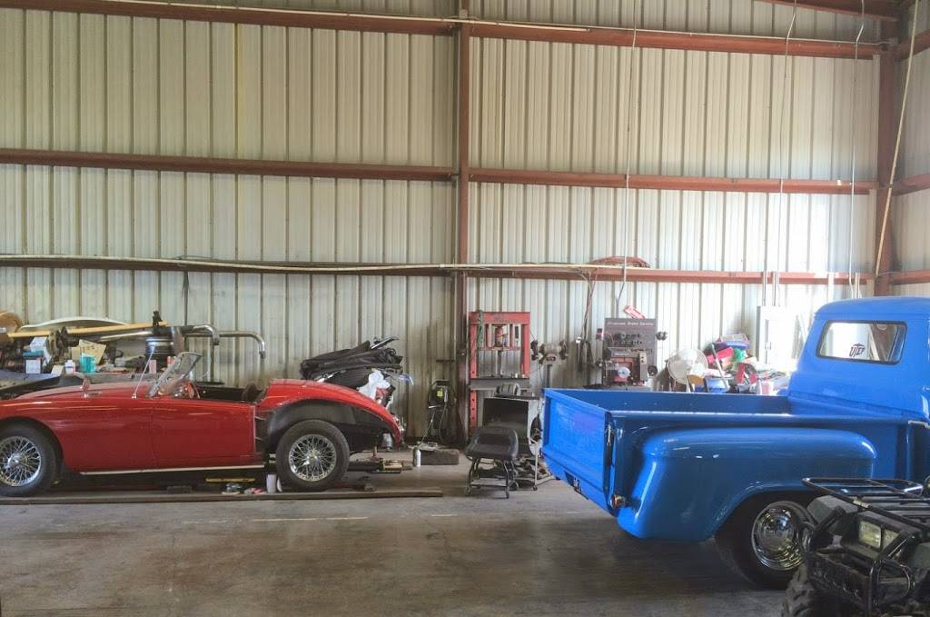 Pro Automotive and Body - car repair    Photo 1 of 9   Address: 10208 N FM 620 #5, Austin, TX 78726, USA   Phone: (512) 331-4724