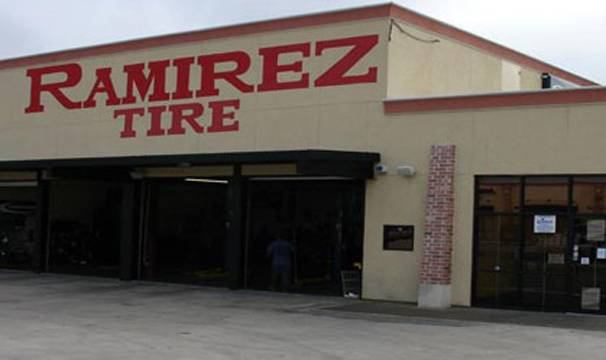 Ramirez Tires - car repair  | Photo 1 of 6 | Address: 3210 Jaime Zapata Memorial Hwy, Laredo, TX 78046, USA | Phone: (956) 724-2040