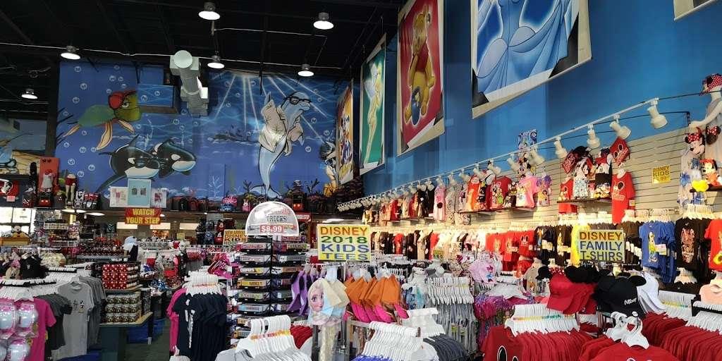 Bargain World Lake Buena Vista - clothing store    Photo 7 of 10   Address: 12236 S Apopka Vineland Rd, Orlando, FL 32836, USA   Phone: (407) 239-4100