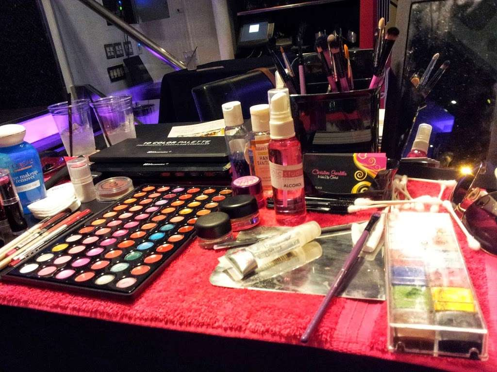 Angelicface Makeup - store  | Photo 1 of 1 | Address: 60-18 82nd St, Middle Village, NY 11379, USA | Phone: (917) 435-5093