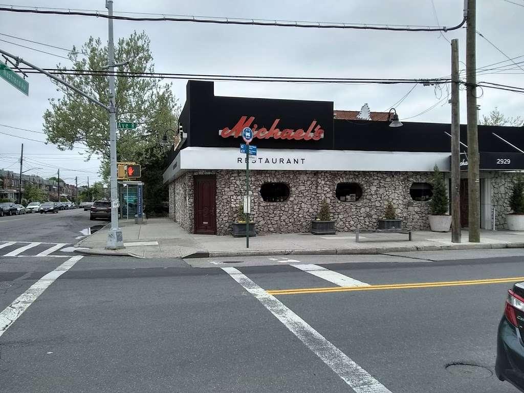 Michael's of Brooklyn - restaurant  | Photo 3 of 10 | Address: 2929 Avenue R, Brooklyn, NY 11229, USA | Phone: (718) 998-7851