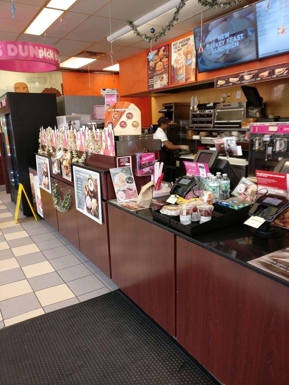 Dunkin - bakery    Photo 3 of 10   Address: 5602 Metropolitan Ave, Ridgewood, NY 11385, USA   Phone: (718) 381-3200