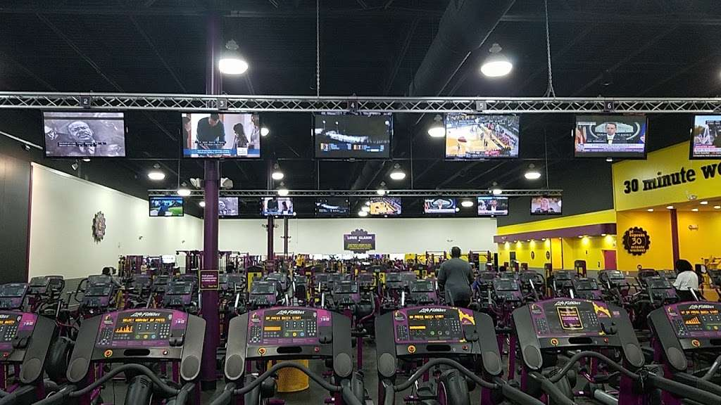 Planet Fitness - gym  | Photo 1 of 7 | Address: 10215 University City Blvd B, Charlotte, NC 28213, USA | Phone: (980) 337-4368