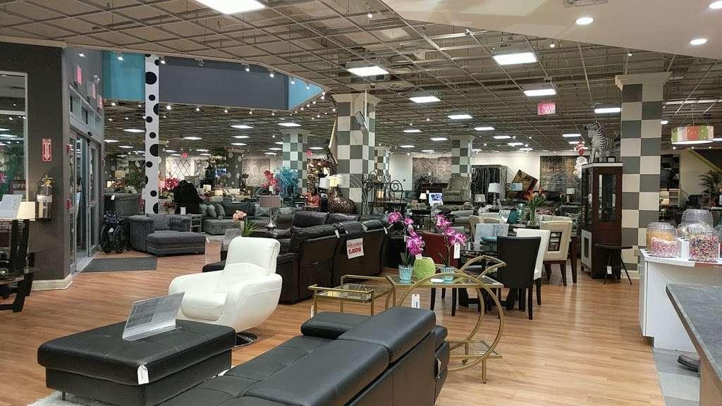 Bobs Discount Furniture - furniture store    Photo 3 of 10   Address: 2520 Flatbush Ave, Brooklyn, NY 11234, USA   Phone: (347) 415-8307