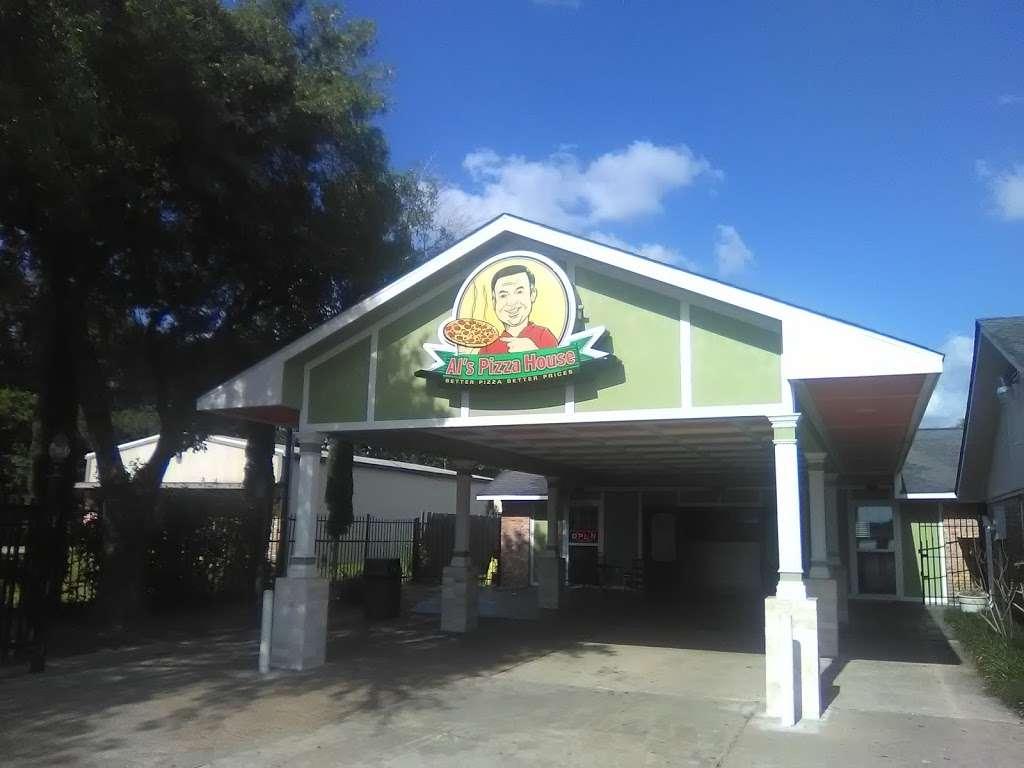 Als Pizza House - restaurant  | Photo 4 of 9 | Address: 2902 Greenhouse Rd, Houston, TX 77084, USA | Phone: (713) 595-5555