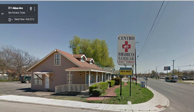 Centro Medico Culebra(Clinica Hispana ) - health  | Photo 5 of 7 | Address: 1521 Culebra Rd, San Antonio, TX 78201, USA | Phone: (210) 733-8882