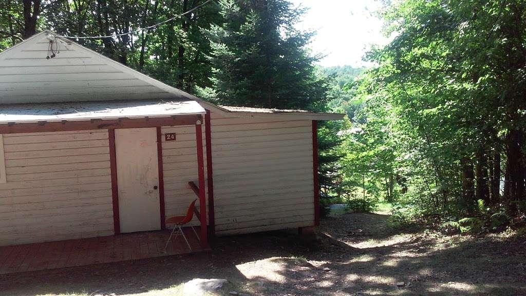 New Jersey Camp Jaycee - campground  | Photo 1 of 10 | Address: 223 Ziegler Rd, Effort, PA 18330, USA | Phone: (570) 629-3291