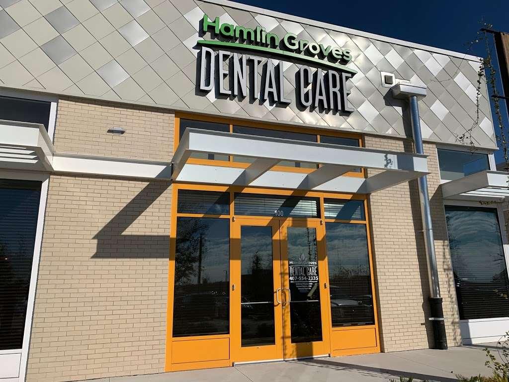 Hamlin Groves Dental Care - dentist  | Photo 5 of 10 | Address: 16412 New Independence Pkwy Ste 100, Winter Garden, FL 34787, USA | Phone: (407) 554-2335