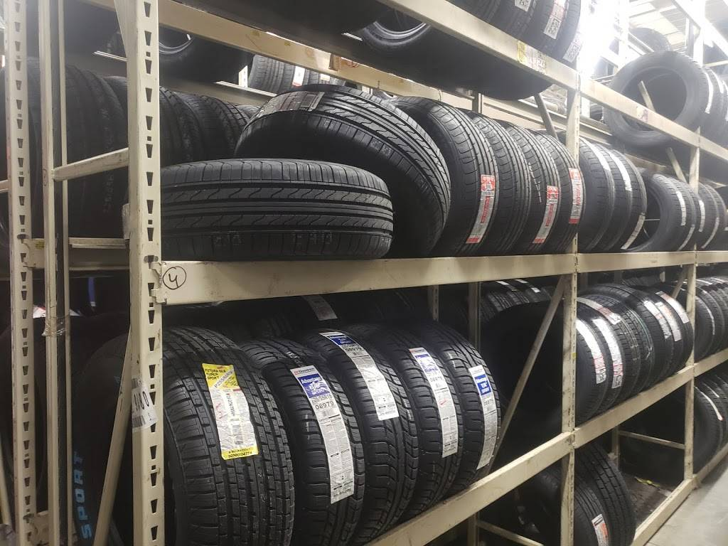 Used Tires - car repair  | Photo 6 of 10 | Address: 28485 Mission Blvd, Hayward, CA 94544, USA | Phone: (510) 750-8138